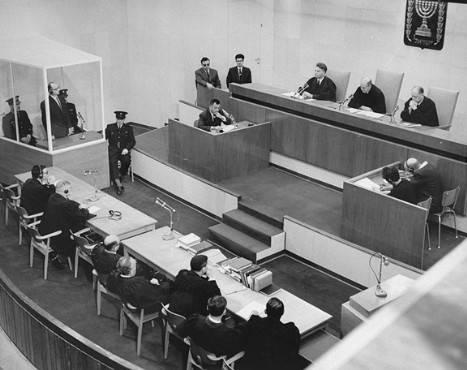 procès gardiens dachau